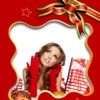 Christmas Special Picture Frame - Make Profile pic