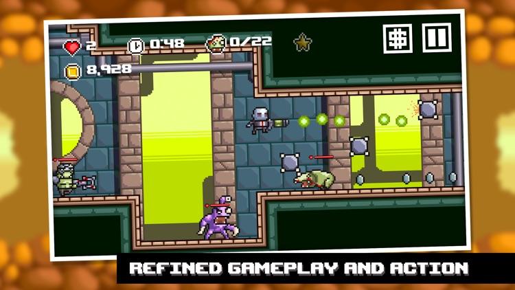 Random Heroes 3 screenshot-4
