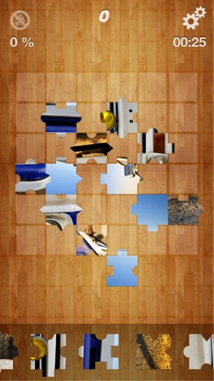 Super Puzzle Jigsaw Smart