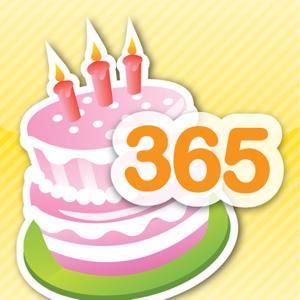 Birthday Countdown ‼ Lifestyle app