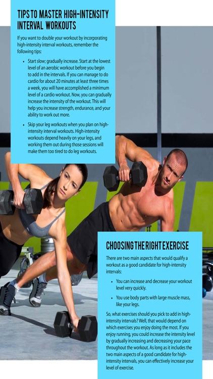 Men's Bodybuilder Mag screenshot-4