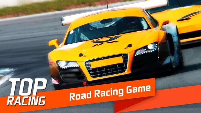 Top Racing Dcar Racer Games On The App Store - Audi car 3d games
