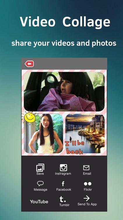 Video Stitch Pro screenshot-0