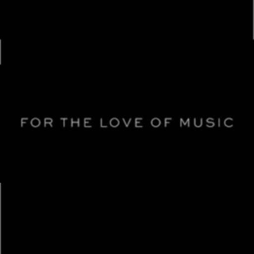 ForTheLoveOfMusic radio