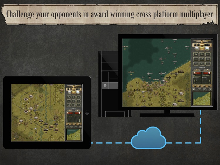 Panzer Corps screenshot-3