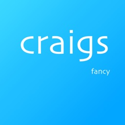 fancy Craigs -- a client for craigslist