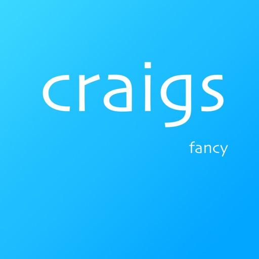 fancy Craigs -- a client for craigslist