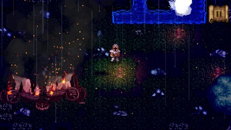 Wayward Souls screenshot-0