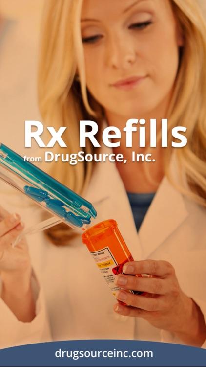 Rx Refills