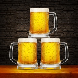 Beer Smasher