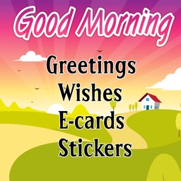 Good Morning Greetings Maker