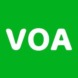 VOA慢速英语 - 每日更新听、说内容