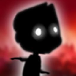 Slender Man Inside Dead : Scary Free Games