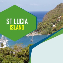 St Lucia Island Tourism Guide