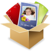 Greeting Box - PearlMountain Technology