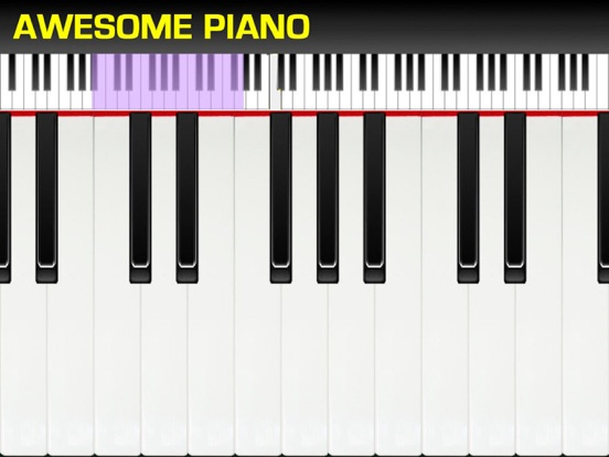 Piano Virtual | App Price Drops