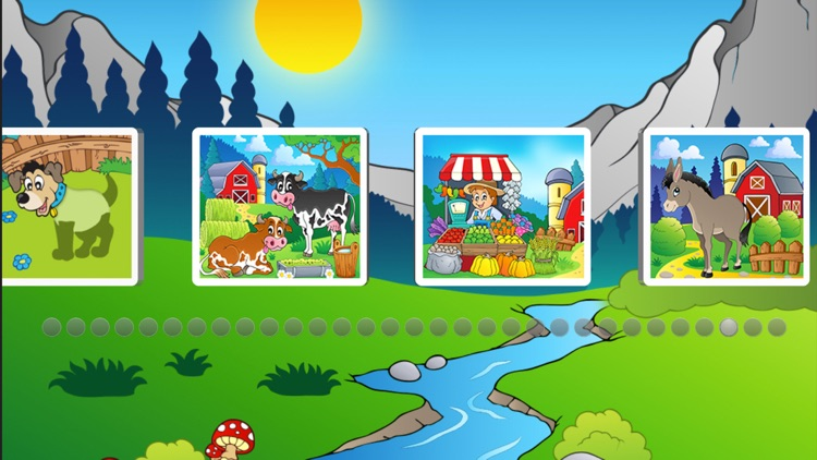 Animal Puzzle+ for Toddlers screenshot-4