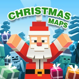 Pro Christmas Map for Minecraft PE: Pocket Edition