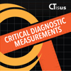 CTisus Critical Diagnostic Measurements in CT