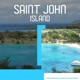 Saint John Island Tourist Guide