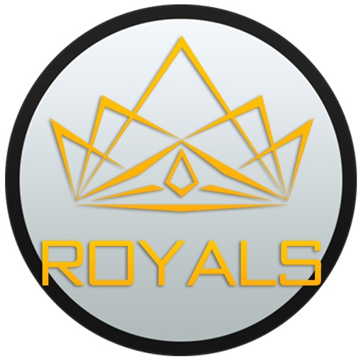 Royals Blackshot Global