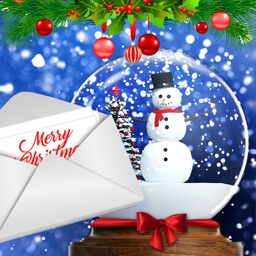 Christmas Greeting Cards Maker With 2017 Designs