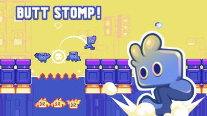 Screenshot from Hop Swap