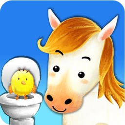 Potty Training Kids Learning With Animals App Tips