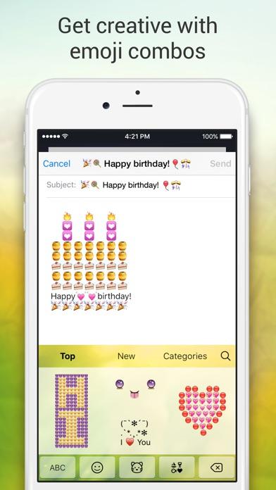 Emoji Keyboard for Me - Free Emoji Keyboard Themes-4