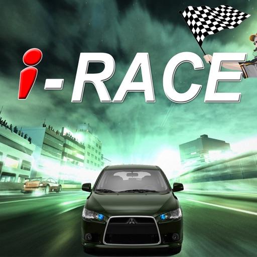 i-Race icon