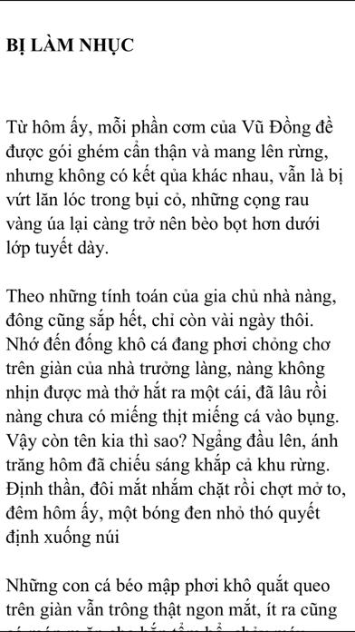 200 Ngôn tình HE - Offline - Hay Nhất Hot Nhất screenshot three