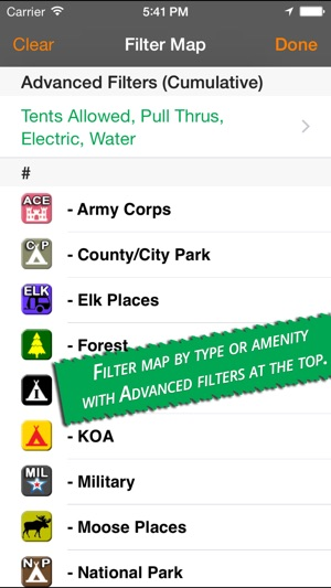 Image result wey dey for camp and tent app
