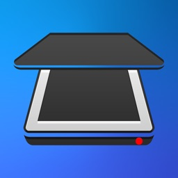 TurboScanner - Powerful Photo and Document Scanner and Adjuster