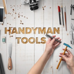 DIY Handyman Tools
