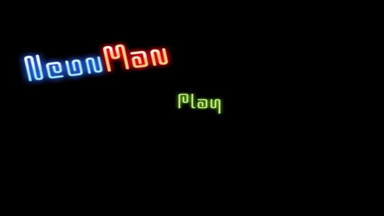 Luminous Man
