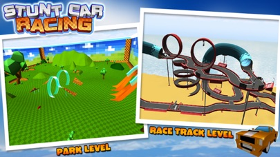 Stunt Car Racing - Multiplayerのおすすめ画像4