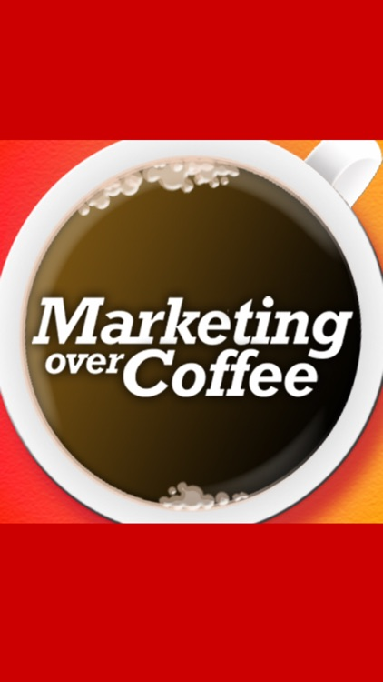 Marketing Over Coffee screenshot-0