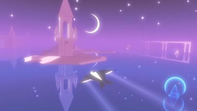 Screenshot from Race The Sun