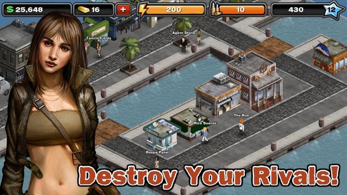 Crime City Screenshot