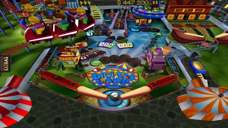 Pinball HD Collection screenshot-4