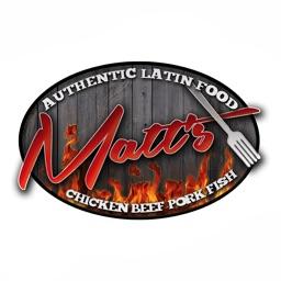 Matt's Latin BBQ