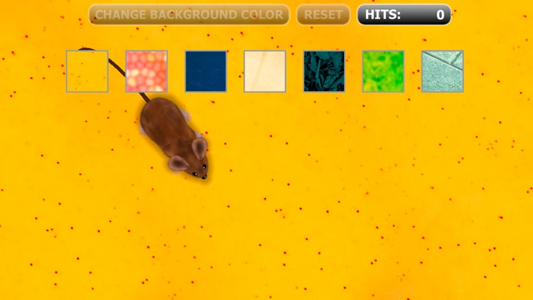 Catch the Mouse Cat Game for iPhone screenshot-4