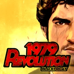 ‎1979 Revolution: A Cinematic Adventure Game