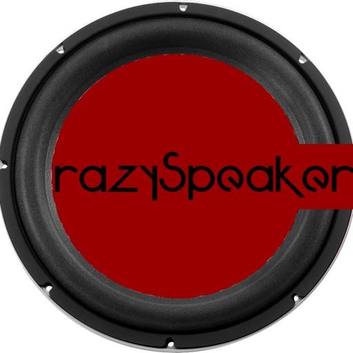 Crazy-Speaker