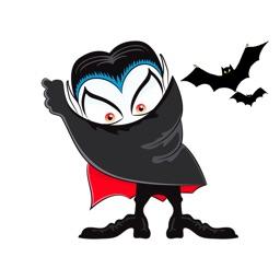 Halloween Stickers Info
