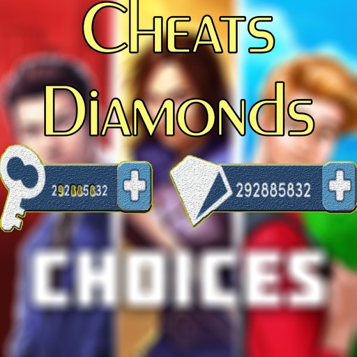 Cheats For Choices Stories You Play - Free Diamond
