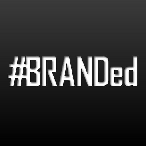 #BRANDed