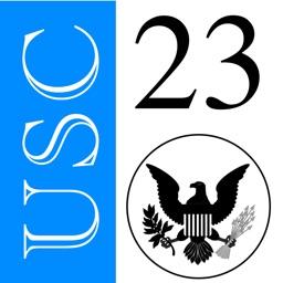 23 USC - Highways (LawStack Series)
