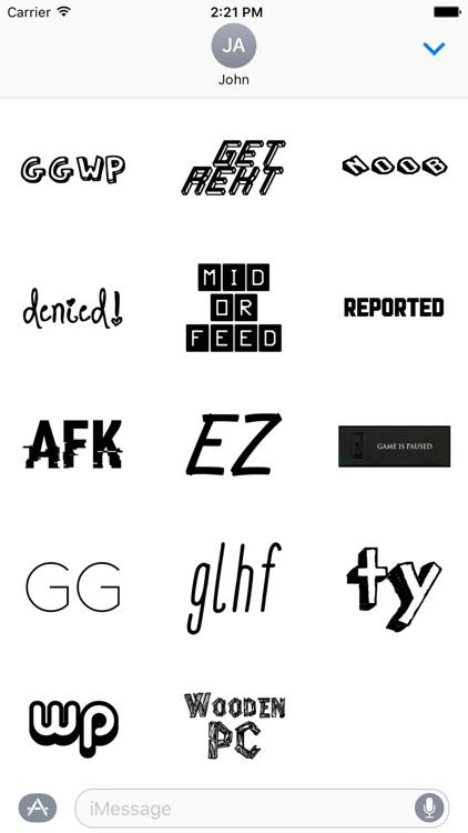 Doto Stickers