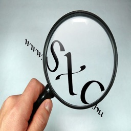 Pocket Glasses Premium - text magnifier and sight
